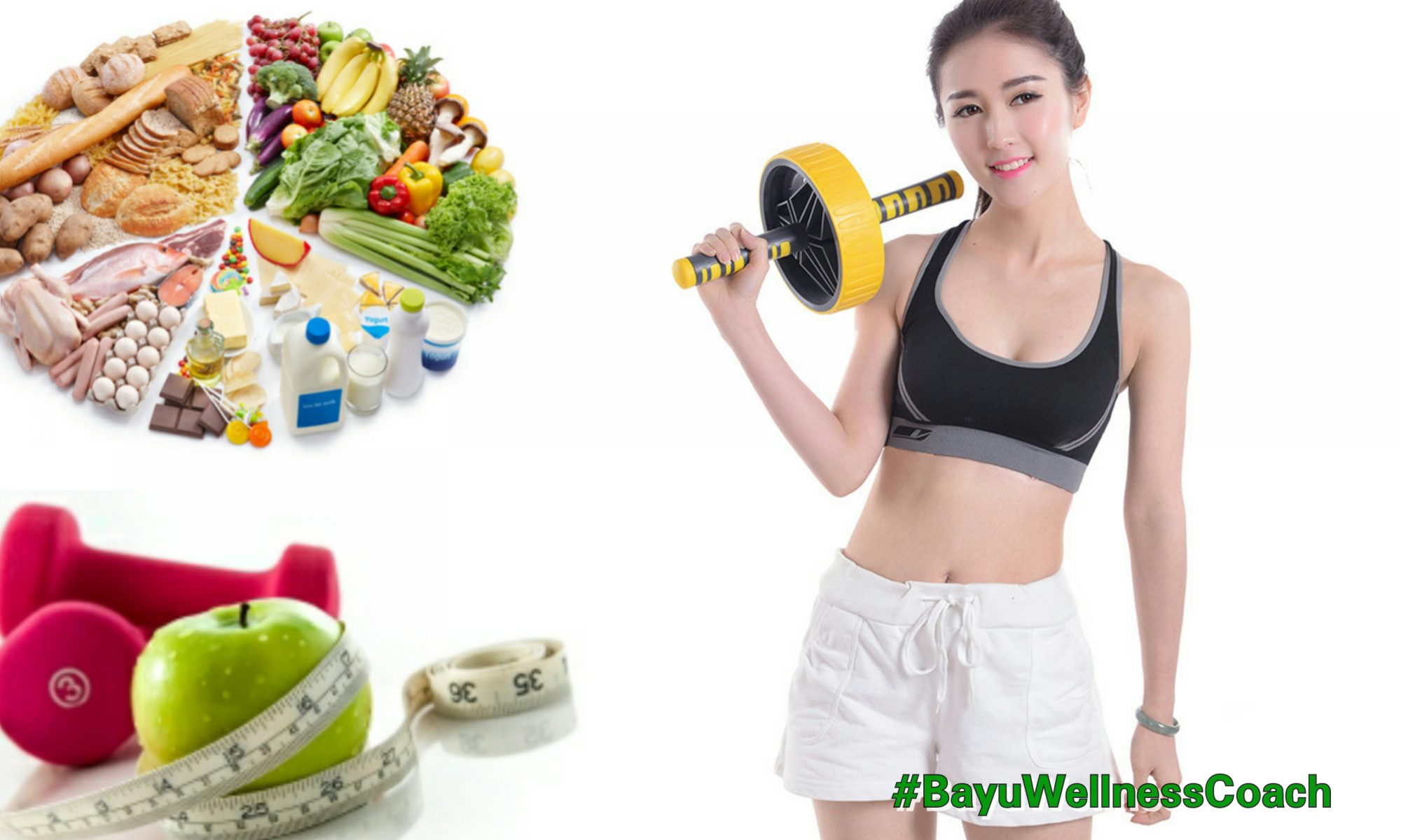 Bayu Seno Adji Wellness Coach